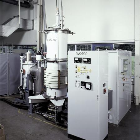 Ald vacuum technologies ipo
