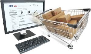 ALD Expert WebShop KeyVisual